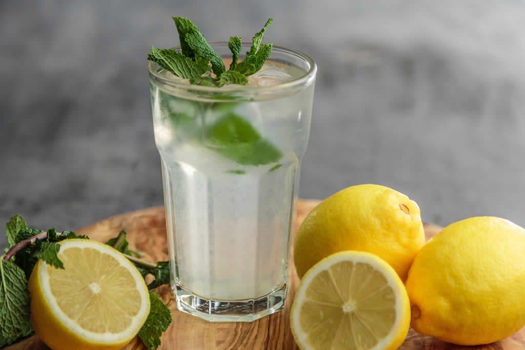 limon - vitamina C